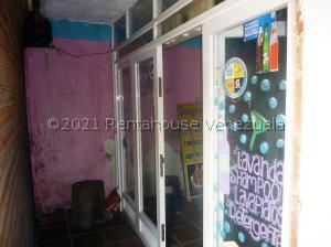 Local Comercial En Ventaen Maturin, Maturin, Venezuela, VE RAH: 21-23455