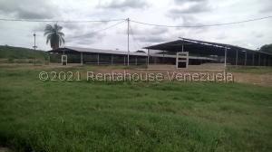 Local Comercial En Ventaen Bachaquero, Avenida Principal, Venezuela, VE RAH: 21-23465