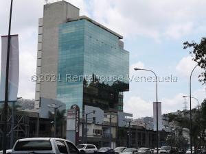 Oficina En Ventaen Caracas, Macaracuay, Venezuela, VE RAH: 21-23437