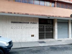 Apartamento En Ventaen Caracas, Chacao, Venezuela, VE RAH: 21-24937