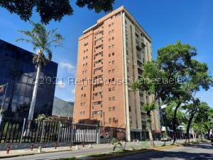 Apartamento En Ventaen Caracas, Los Dos Caminos, Venezuela, VE RAH: 21-23445
