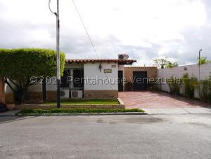 Casa En Ventaen Cabudare, La Campina, Venezuela, VE RAH: 21-23448