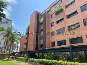 Apartamento En Alquileren Caracas, Valle Arriba, Venezuela, VE RAH: 21-23450