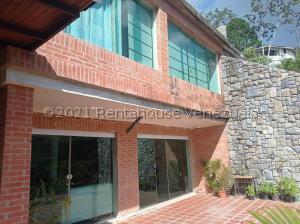 Casa En Ventaen Caracas, La Union, Venezuela, VE RAH: 21-23461