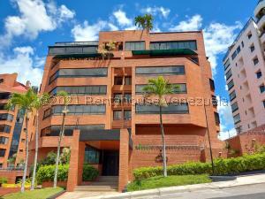 Apartamento En Alquileren Caracas, Colinas De Valle Arriba, Venezuela, VE RAH: 21-23481