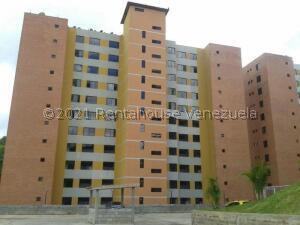 Apartamento En Ventaen Caracas, Parque Caiza, Venezuela, VE RAH: 21-23466