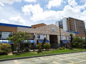Galpon - Deposito En Ventaen Municipio Naguanagua, Las Quintas, Venezuela, VE RAH: 21-23485