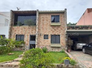 Casa En Ventaen Valencia, Parque Mirador, Venezuela, VE RAH: 21-23685