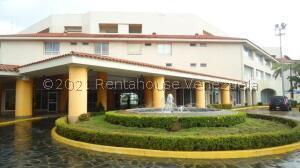 Apartamento En Alquileren Puerto La Cruz, Sector Aqua Villas, Venezuela, VE RAH: 21-23498