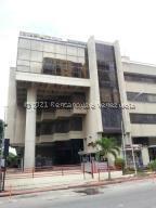 Oficina En Alquileren Barquisimeto, Zona Este, Venezuela, VE RAH: 21-23499