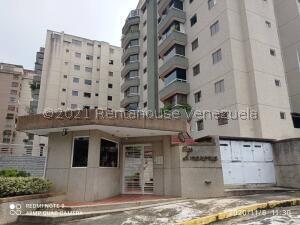 Apartamento En Ventaen San Antonio De Los Altos, Las Minas, Venezuela, VE RAH: 21-23517