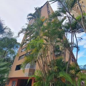 Apartamento En Ventaen Caracas, Los Naranjos Del Cafetal, Venezuela, VE RAH: 21-24113