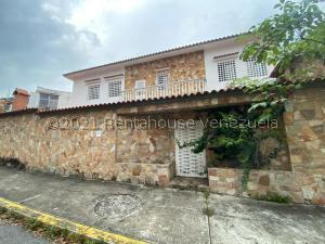 Casa En Ventaen Caracas, Alta Florida, Venezuela, VE RAH: 21-23504