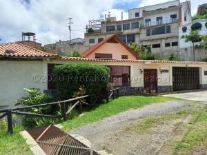 Casa En Alquileren Caracas, El Junquito, Venezuela, VE RAH: 21-23508