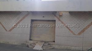 Local Comercial En Alquileren Puerto La Cruz, Casco Central, Venezuela, VE RAH: 21-23509