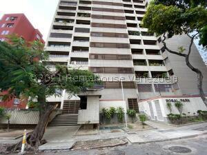 Apartamento En Ventaen Caracas, El Rosal, Venezuela, VE RAH: 21-23512