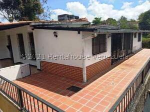 Casa En Ventaen San Antonio De Los Altos, Potrerito, Venezuela, VE RAH: 21-23567