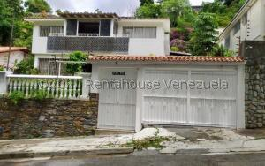 Casa En Ventaen Caracas, Santa Paula, Venezuela, VE RAH: 21-23523