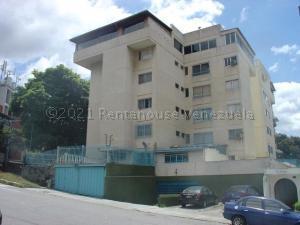 Apartamento En Ventaen Caracas, El Marques, Venezuela, VE RAH: 21-23529