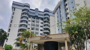 Apartamento En Ventaen San Antonio De Los Altos, Las Minas, Venezuela, VE RAH: 21-23525