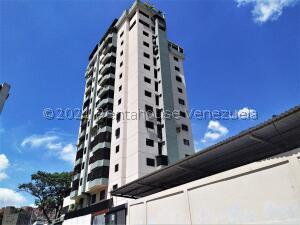 Apartamento En Ventaen Caracas, Los Rosales, Venezuela, VE RAH: 21-23538
