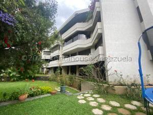 Apartamento En Ventaen Caracas, La Castellana, Venezuela, VE RAH: 21-23594