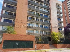 Apartamento En Ventaen Barquisimeto, El Parque, Venezuela, VE RAH: 21-23545