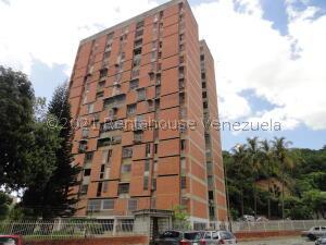 Apartamento En Ventaen Caracas, El Cafetal, Venezuela, VE RAH: 21-23554