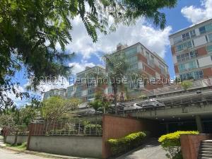 Apartamento En Ventaen Caracas, Villa Nueva Hatillo, Venezuela, VE RAH: 22-9