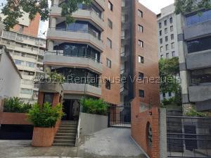 Apartamento En Ventaen Caracas, Los Caobos, Venezuela, VE RAH: 21-23570