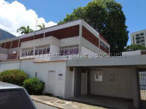 Casa En Ventaen Caracas, Los Chorros, Venezuela, VE RAH: 21-23644