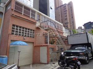 Casa En Ventaen Caracas, Boleita Sur, Venezuela, VE RAH: 21-23588