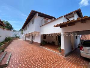 Casa En Ventaen Caracas, La Lagunita Country Club, Venezuela, VE RAH: 21-23621