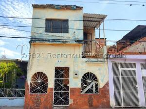 Casa En Ventaen Barquisimeto, Parroquia Juan De Villegas, Venezuela, VE RAH: 21-23595
