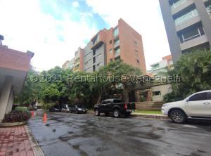 Apartamento En Ventaen Caracas, San Marino, Venezuela, VE RAH: 21-23615