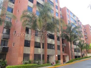 Apartamento En Ventaen Caracas, Los Naranjos Humboldt, Venezuela, VE RAH: 21-23620