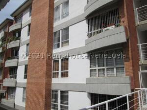 Apartamento En Ventaen Caracas, Miravila, Venezuela, VE RAH: 21-23625