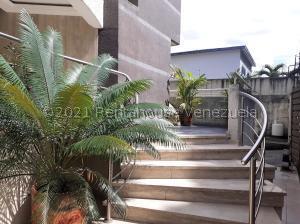 Apartamento En Ventaen San Juan De Los Morros, Antonio Miguel Martinez, Venezuela, VE RAH: 21-23633
