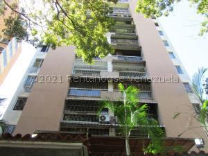 Apartamento En Ventaen Caracas, Colinas De La California, Venezuela, VE RAH: 21-23641