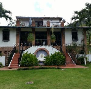 Casa En Ventaen Municipio San Casimiro, Distrito San Casimiro, Venezuela, VE RAH: 21-23647