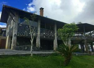 Casa En Ventaen El Junquito-Vargas, El Junko Country Club, Venezuela, VE RAH: 21-23648