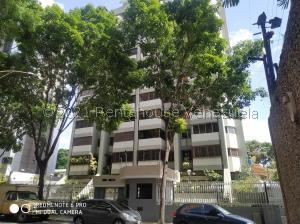 Apartamento En Ventaen Caracas, El Rosal, Venezuela, VE RAH: 21-23763