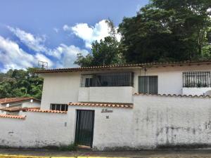 Casa En Ventaen Caracas, El Peñon, Venezuela, VE RAH: 21-23660