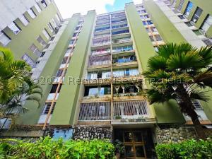 Apartamento En Ventaen San Antonio De Los Altos, Las Minas, Venezuela, VE RAH: 21-24015