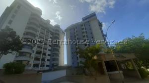 Apartamento En Ventaen San Antonio De Los Altos, Las Minas, Venezuela, VE RAH: 21-23745