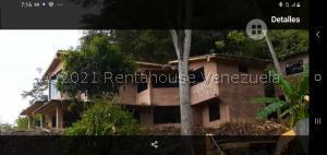 Casa En Ventaen Caracas, Caicaguana, Venezuela, VE RAH: 21-23710