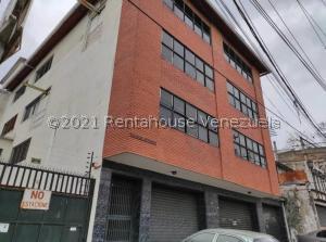 Local Comercial En Alquileren Caracas, Mariche, Venezuela, VE RAH: 21-23720