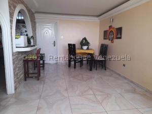 Apartamento En Ventaen Coro, La Velita, Venezuela, VE RAH: 21-23723