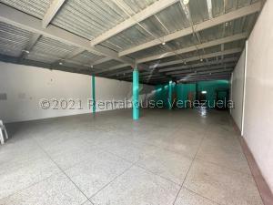 Local Comercial En Alquileren Punto Fijo, Puerta Maraven, Venezuela, VE RAH: 21-23905