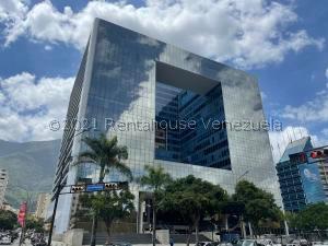 Oficina En Alquileren Caracas, Los Palos Grandes, Venezuela, VE RAH: 21-23295